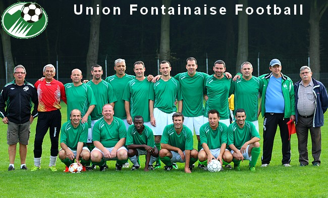 Union Fontainaise Football (76) participe au tournoi.